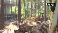 Nirav Modi's seaside bungalow demolished using explosives