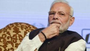 PM मोदी के लिए भाग्यशाली साबित हुई कानपुर की ये लकड़ी की कुर्सी