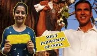 Happy Women's Day: Meet PhD scholar 'Padwoman' of Tamil Nadu who makes eco-friendly sanitary napkins
