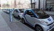 Health benefits of using Electric car
