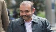 Fugitive Nirav Modi's bail plea rejected by UK court, remanded till May 24