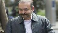 Fugitive Nirav Modi, accused in PNB scam, arrested in London