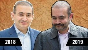 Nirav Modi changes his appearance in London: Is he trying to disguise himself?