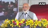 PM Modi in Telangana: People of the state to benefit if they vote for 'New Bharat'