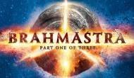 Ayan Mukerji shares Ranbir Kapoor's first look test from Brahmastra as 'Rumi', not 'Shiva'