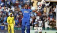 Ind vs Aus: मोहाली में धवन का जमकर चला बल्ला, 143 रन की पारी खेल कंगारुओं को दिया 359 का लक्ष्य