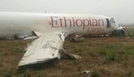 UN chief 'deeply saddened' at loss of lives in Ethiopian Airlines plane crash