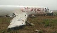 Ethiopian Airlines: Plane crash probe has begun in Paris