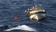 तेज गति से जा रही नाव की समुद्री जीव से जबरदस्त टक्कर, 87 लोग घायल