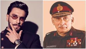 After 83, Ranveer Singh to do Field Marshal Sam Manekshaw biopic, directed by Meghna Gulzar