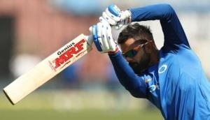 Ind vs Aus, 4th ODI: India won the toss elected to bat first, Virat Kohli has four changes in team
