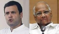 Lok Sabha elections: NCP, Congress leaders hold meeting to chalk out poll strategy
