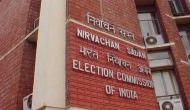 EC Orders transfer of Jharkhand cop accused of poll interference