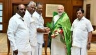 Lok Sabha Elections 2019: AIADMK to contest on 20 Lok Sabha seats, BJP on 5 in Tamil Nadu