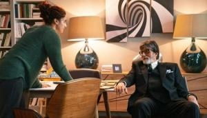 Badla Box Office Collection Day 3: Amitabh Bachchan and Taapsee Pannu starrer scores decent despite a crucial cricket match