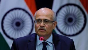 Foreign Secretary Vijay Gokhale begins three-day visit to US