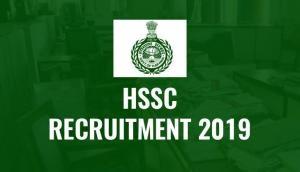HSSC ने 4300 पदों पर निकाली बंपर वैकेंसी, जानिए पद नाम, शैक्षिक योग्यता और आवेदन का तरीका