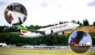 Ethiopian Airlines Crash: Pilot of Boeing jet that crashed, reported 'difficulties'; wanted to turn back