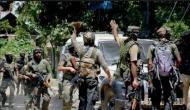 पाकिस्तान ने फिर की कायराना हरकत, अखनूर सेक्टर के केटी बटल में की गोलीबारी, एक जवान शहीद