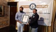 Over 3 lakh items of clothing donated, Guinness world record created in Udaipur