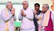 लोकसभा चुनाव 2019: आडवाणी-जोशी के लिए ये है PM मोदी का मास्टर प्लान !