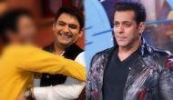सलमान खान की फैमिली पार्टी में कपिल शर्मा के साथ दिखा ये कॉमेडियन स्टार, लंबे वक्त से चल रहा है विवाद