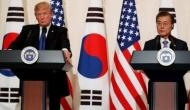 South Korea, US working closely amid reports of North Korea restoration of rocket launch site