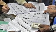 गलती से हाथी की जगह दब गया कमल का बटन तो BSP समर्थक ने काट ली अपनी अंगुली