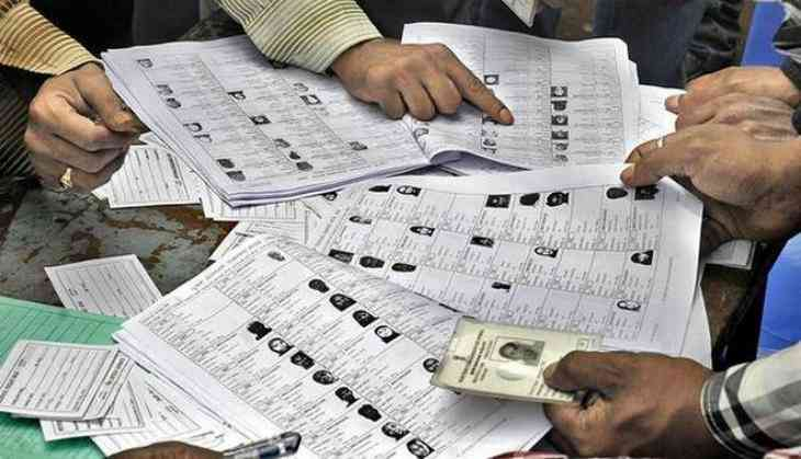 Counting of votes begins for Vellore Lok Sabha seat | Catch News