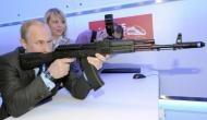 'मोदी राज' में रूस से हथियार क्यों नहीं खरीद रहा भारत ? आयी 42 फीसदी की गिरावट