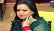 Khatron Ke Khiladi 9 contestant Bharti Singh has something to say that will make all the slim girls jealous!
