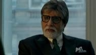 Badla Box Office Collection Day 4: Amitabh Bachchan and Taapsee Pannu starrer passed a crucial Monday test
