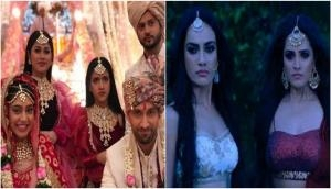 Ishqbaaaz: This Naagin 3 actor to enter the show as Shivaansh aka Nakuul Mehta's killer and you'll be shocked to know who he is!
