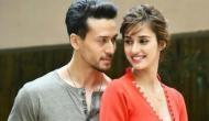 Baaghi 3 actor Tiger Shroff to marry Disha Patani, confirms father Jackie Shroff!