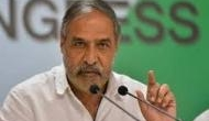 Congress: PM Modi exploiting national security issue to divert attention from failures