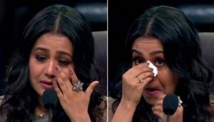 Neha Kakkar and Himansh Kohli's breakup is again in limelight for this shocking reason!