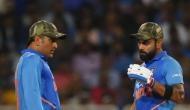 ICC ने पाकिस्तान को लगाई लताड़, टीम इंडिया के आर्मी की टोपी पहनने पर की थी शिकायत