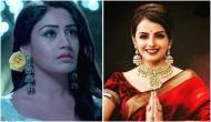 What Surbhi Chandna said to Shrenu Parikh after watching her Ek Bhram Sarvagun Sampanna promo will make you love her even more!