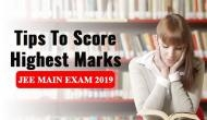 JEE Main Exam 2019: NTA to conduct Joint Entrance Exam in April; tips to score highest marks in first attempt