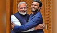 बॉलीवुड सितारों से मुलाकात के दौरान पीएम मोदी ने दी थी बड़ी सलाह, रणवीर सिंह ने किया खुलासा