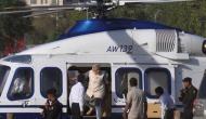 BJP ने लोकसभा चुनाव में प्रचार के लिए बुक कराए देश के 60 फीसदी हेलीकॉप्टर, 1 दिन का खर्च लाखों में