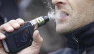 ई-सिगरेट पर 12 राज्यों ने लगाया प्रतिबंध, स्वास्थ्य मंत्रालय ने कहा सभी करें फॉलो