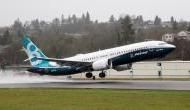 बोइंग 737 मैक्स में फिर आयी दिक्कत, करनी पड़ी आपातकालीन लैंडिंग