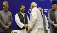 लोकसभा चुनाव 2019: PM मोदी ने किया ऐसा ट्वीट, राहुल गांधी, ममता और मायावती को कर दिया टैग