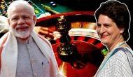 सट्टा बाजार दे रहा है NDA को पूर्ण बहुमत, लेकिन प्रियंका गांधी बिगाड़ सकती हैं खेल