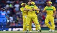 Ind vs Aus: वनडे सीरीज में जंग हारी कोहली एंड टीम, कंगारूओं ने मारी बाजी