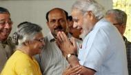 Manmohan Singh not as strong as PM Modi in dealing with terror: Sheila Dikshit