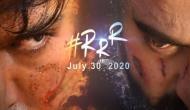 बाहुबली डायरेक्टर राजामौली लेकर आ रहे है बहुत बड़ी फिल्म 'RRR', बॉलीवुड के इन हिट सितारों को किया फाइनल