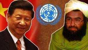 China On Blocking Masood Azhar's Ban: Need more time to study matter