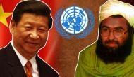 चीन आखिर क्यों हटा मसूद अज़हर मुद्दे पर पीछे, ये है पूरी प्रतिक्रिया